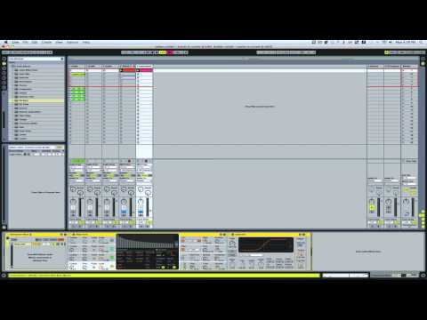 Ableton 101: The most Ableton tips packed into 1 Ableton Tutorial video! | Ableton Tutorial