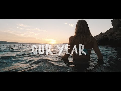 MY YEAR 2017 | The best year of our life