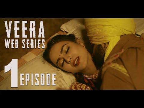 Veera 1st Episode | Punjabi Web series | Sonia Kaur | Gurjind Maan