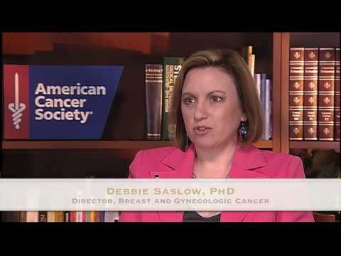 Behind The Science: Cervical Cancer Screening