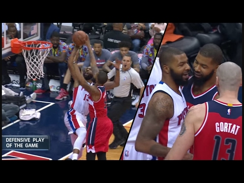 NBA Brother VS Brother Plays