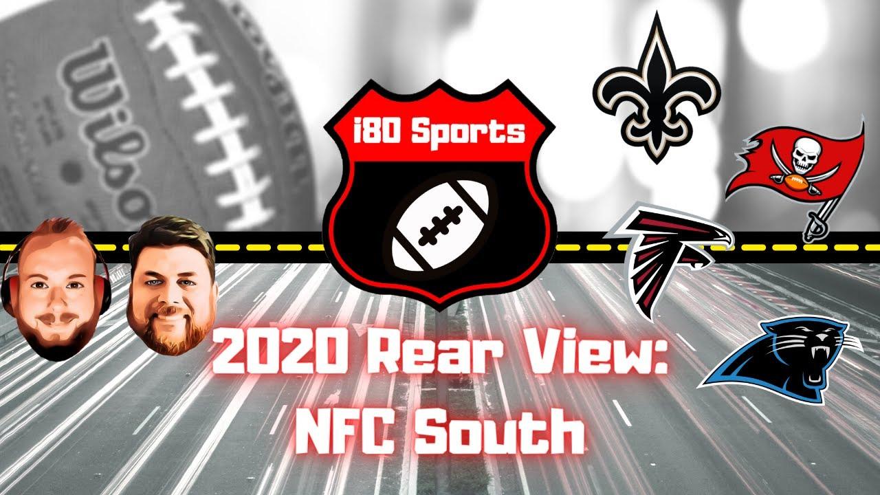 NFL 2020 Rear View- NFC South Recap