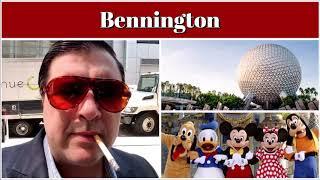 Bennington - Earl's Had 4 Dates & Chris Makes The News (w/Video)
