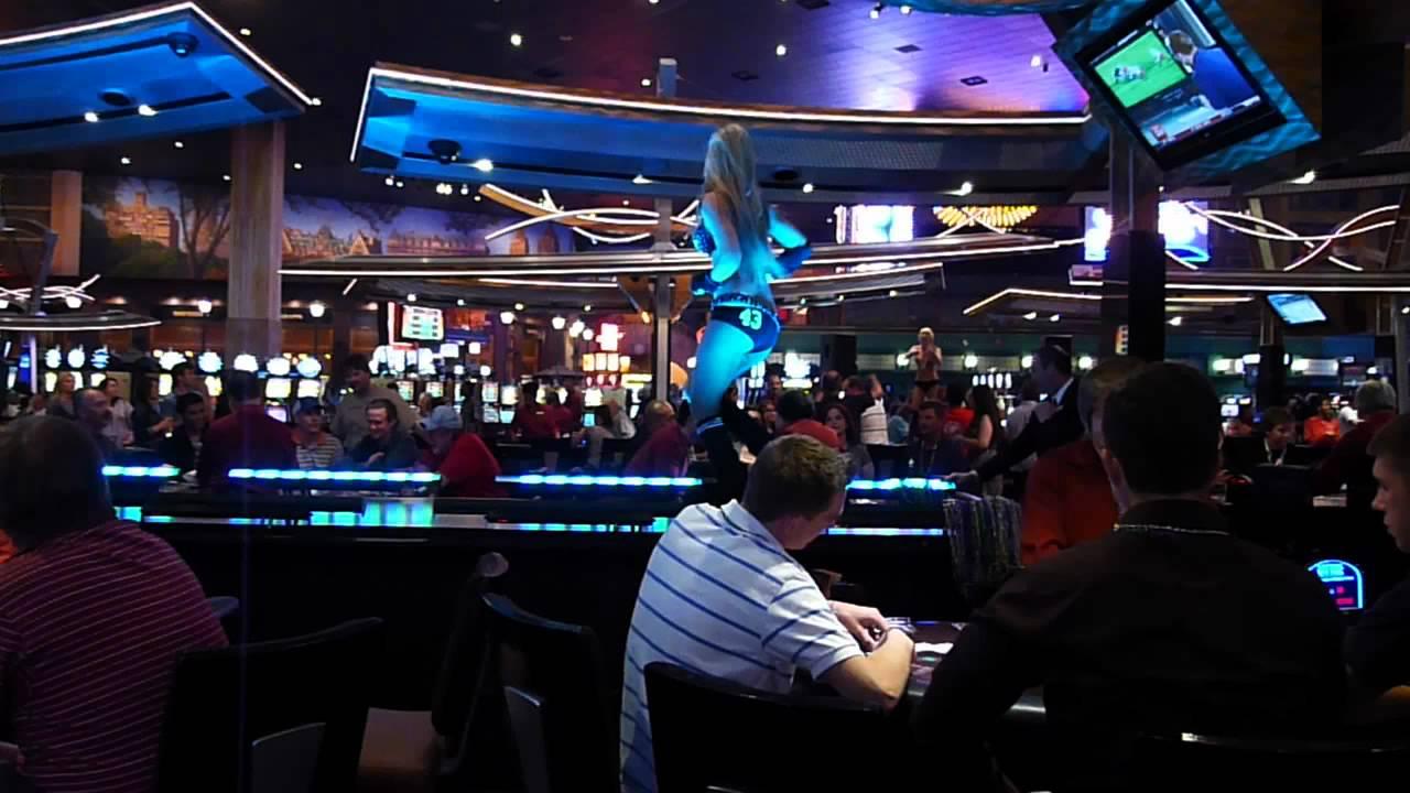 Tanz Im Casino