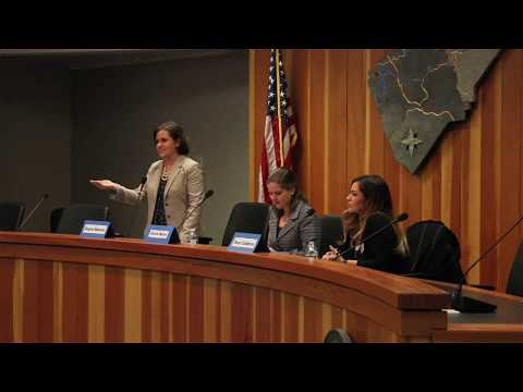 4th Congressional District Candidate Forum in Mariposa, California