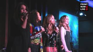 "Little Mix Perform ""Love Me Like You"" at Hard Rock Cafe (Acoustic)"