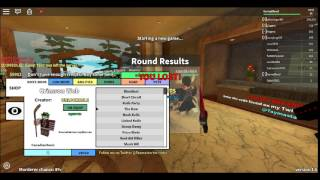 Roblox twisted murderer 24 FREE codes