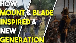 How Mount & Blade Inspired a NEW Generation!