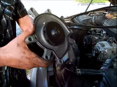 Hqdefault on Chevy S10 Belt Replacement