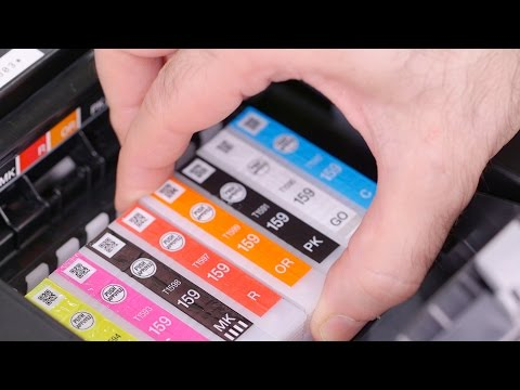 Printer Buying Guide (Interactive Video) | Consumer Reports