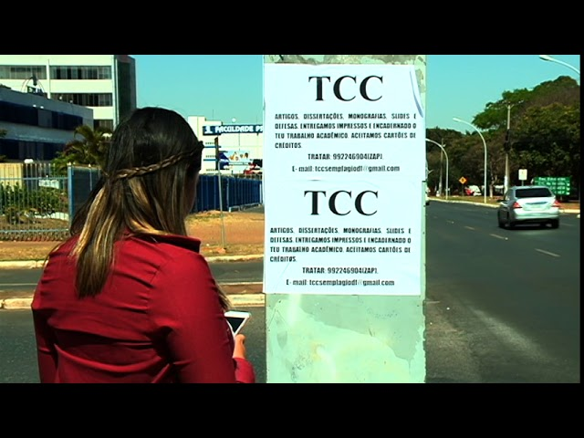 JL - Comprar TCC é crime!