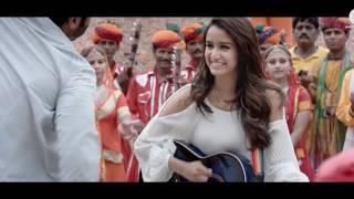 Phir Bhi Tumko Chaahunga Female Version Ringtone _ Half Girlfriend _ Shraddha Ka_Full-HD