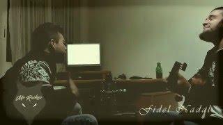 McRackso - No hay voz que puedan silenciar ( con Fidel Nadal)