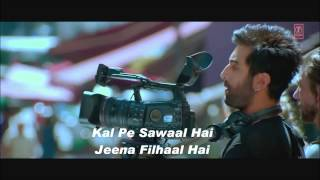 "Karaoke - ""Ilahi - Yeh Jawaani Hai Deewani"" Full Song with Lyrics"