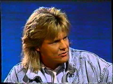 """Dieter Bohlen Interview in der Sendung """"Menschen 86"""""""