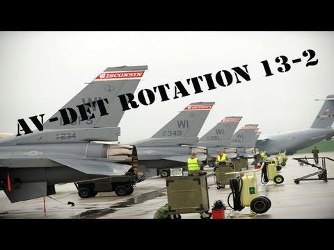 Av Det Rotation 13 2 youtube)