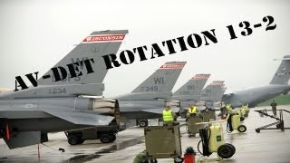 Av Det Rotation 13 2 youtube)