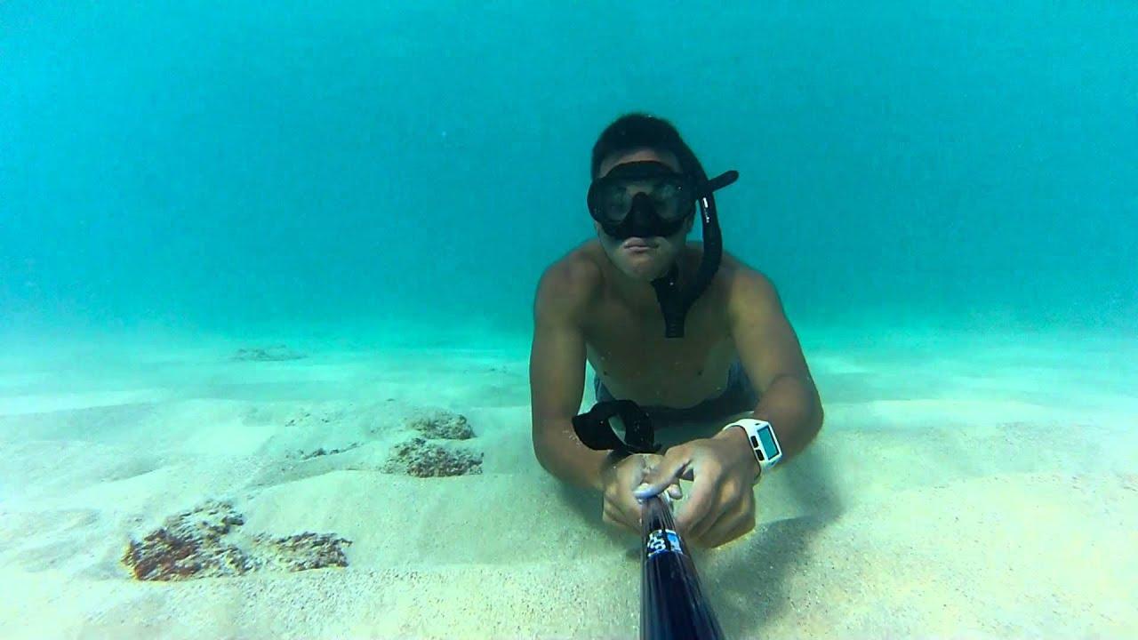 Snorkeling In Waikiki You