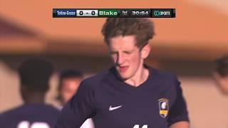 Blake vs. Totino-Grace Boys 5A Soccer Final