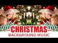 Christmas Background Music For Videos & Vlogmas (No Copyright Music) - IBMusicForVideos