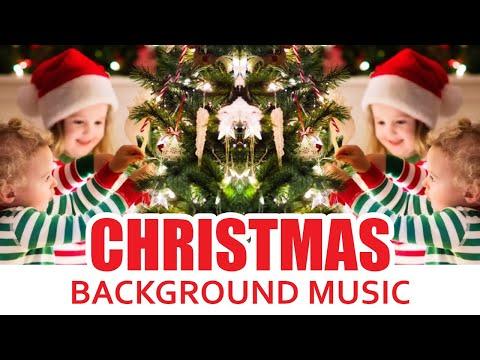 Christmas Background Music For Videos & Vlogmas (No Copyright Music) - IBMusicForVideos