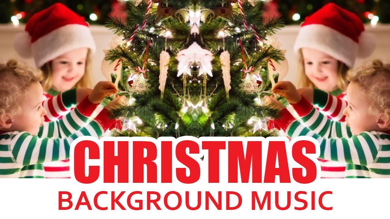 Family Christmas Background Music For Videos & Vlogmas (Royalty Free Music) - by AShamaluevMusic ...
