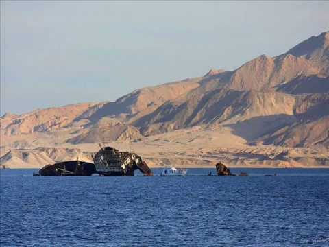 Sharm Cruise Tour | Tiran Island Boat Excursion In Sharm