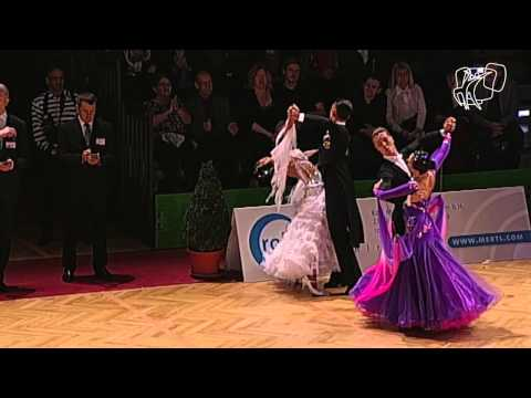 2013 Professional DIvision Open Standard Vienna | The Final Reel