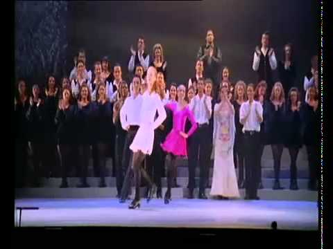 Riverdance - Finale - Part2 -  Encore 1996