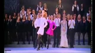 Riverdance - Finale - Part2 -  Encore 1996