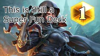 [RoS] In-Depth Thief Rogue: Still the Most Fun