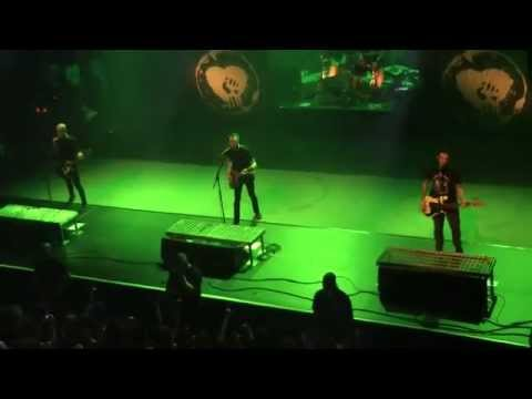 Rise Against - Live @ Brussels, BE - February 28th 2012 [Full Concert]