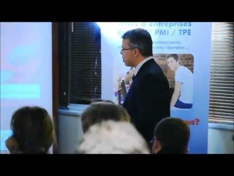 EFFET DE LEVIER : partie 3/5 du séminaire