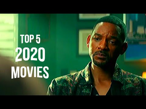Top 5 Movies of 2020 So Far ✔