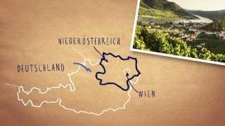 Entdeckungsreise Niederösterreich