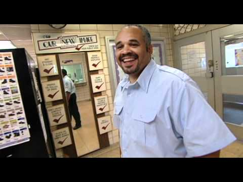 Best Of The Best: CTA Bus Operator - Oct. 2011 - Connections - Chicago Transit Authority