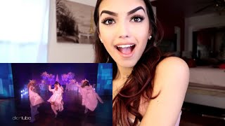 THANK U, NEXT - ARIANA GRANDE LIVE PERFORMANCE REACTION!!😱