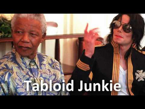 Michael Jackson - Tabloid Junkie - Lyrics