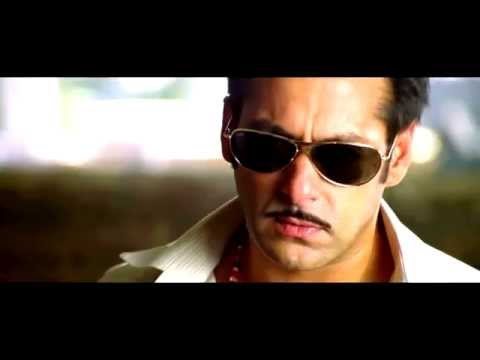 Hudd Hudd Dabangg [Remix] Dabangg | Salman Khan | Remix Video