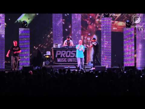Pono - Pierdolę to [Prosto FestXVal Live] (Popkiller.pl)