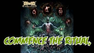 INGESTED - The Heirs To Mankind