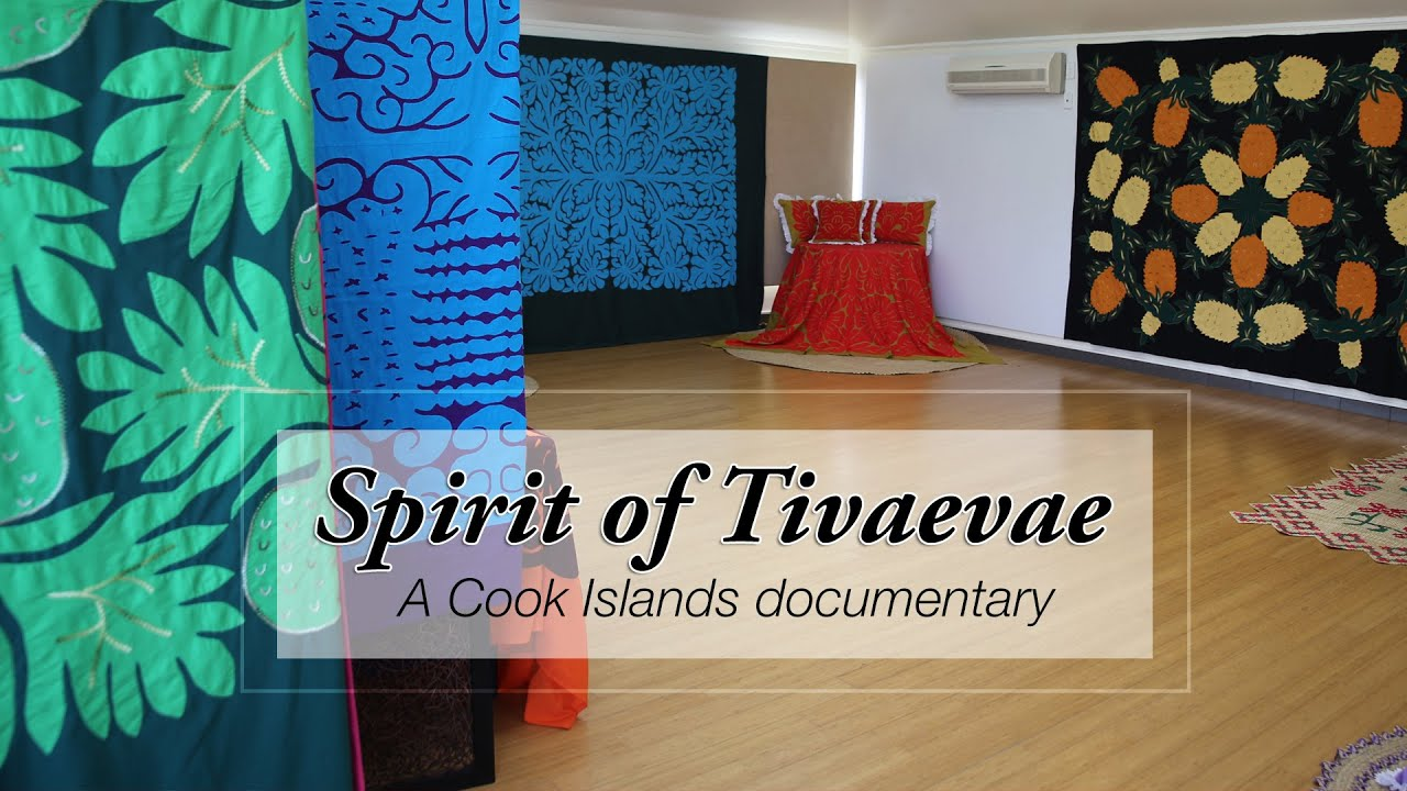 A Story Of The Cook Islands And Her People Youtube