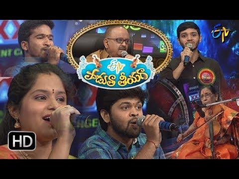 Padutha Theeyaga    21st January 2018     Full Episode   ETV Telugu