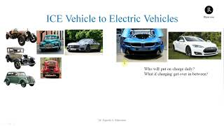 Future of Electric Vehicle Industries | Fundamentals of Electric Vehicle Engineering - 2