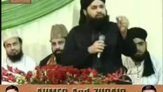 Mere Aaqa Aao K Muddat Hui Hai Owais Raza Qadri