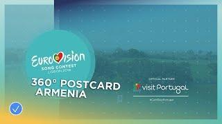 360 Grândola – Sevak Khanagyan's Postcard  Eurovision 2018