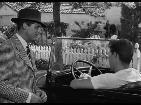 Cary Grant - The man with the power of hoodoo. from YouTube · Duration:  3 minutes 8 seconds