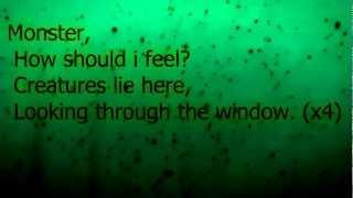 Monster (UNTZ remix)  by Drake lyrics