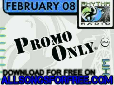 ray j (ft. yung berg) - Sexy Can I (Promo Only Clean  - Prom