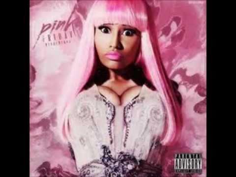 Fly  Nicki Minaj ft Rihanna